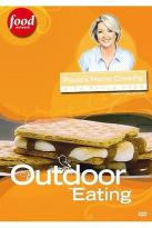 Paula Deen - Outdoor Eating