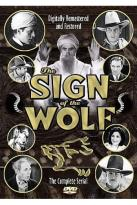 Sign of the Wolf - Serial