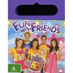Hi-5 (Australia)-Fun With Friends