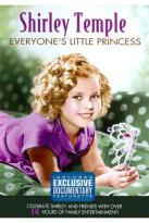 Shirley Temple: Everyone's Little Princess