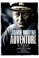 John Wayne Adventure 3-Pack