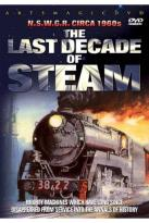 Last Decade of Steam