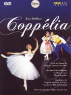 Coppelia (Pal All Region)