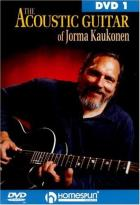 Acoustic Guitar of Jorma Kaukonen - Vol. 1