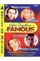 Before They Was Famous - The Touch/ Who Murdered Joy Morgan?/ Power, Passion And Murder/ Tim
