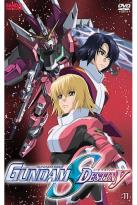 Gundam Seed Destiny - Vol. 11