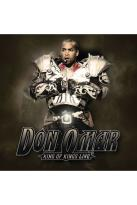 Don Omar - King of Kings: El Concierto y Mas