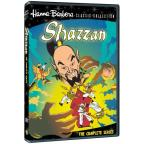 Hanna-Barbera Classic Collection - Shazzan - The Complete Series