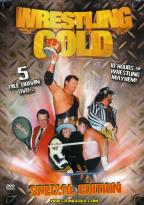 Wrestling Gold Collection - Box Set
