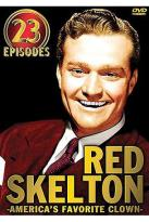 Red Skelton - America's Favorite Clown