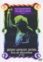 Jerry Garcia Band - Live at Shoreline
