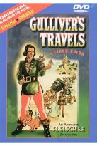 Gulliver's Travel - Animated Feature