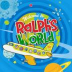Ralph's World - Welcome To Ralph's World: Jewel Case