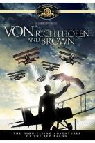Von Richtofen and Brown