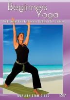 Yoga For Beginners : The Essential Guide For Runners, Walkers, And Desk Jockeys