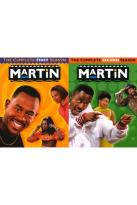 Martin - The Complete Seasons 1-2
