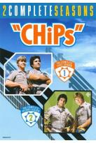 Chips: The Complete First & Second Seasons