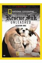 National Geographic: Rescue Ink Unleashed - Season One