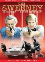Sweeney - The Complete Second Series