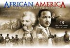 African America: From Slavery to Glory - 48 Documentary Collection