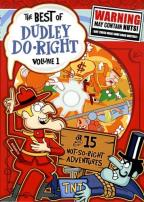 Best of Dudley Do - Right - Vol. 1