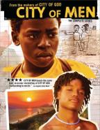 City of Men - The Complete Series