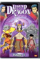 Legend Of The Dragon - Vol. 5