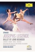 Ballet of the VSO/Hollreiser - Josephs Legende