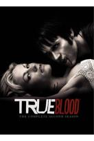 True Blood - The Complete Second Season