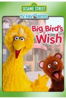Sesame Street: Big Bird Wishes the Adults Were Kids