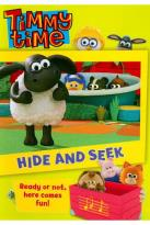 Timmy Time: Hide and Seek