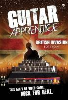 Guitar Apprentice: British Invasion