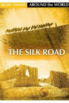 Globe Trekker: Around the World - The Silk Road