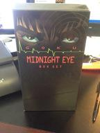 Goku: Midnight Eye Box Set