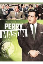 Perry Mason - The Complete Third Season - Volume 2