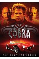 Cobra: The Complete Series