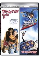 Dunston Checks In/Space Chimps