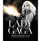 Lady Gaga: The Monster Ball Tour at Madison Square Garden