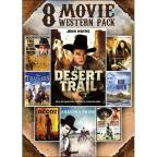8 Movie Western Pack, Vol. 9