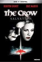 Crow: Salvation