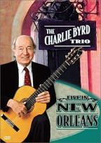 Charlie Byrd: Live In New Orleans
