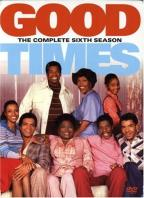 Good Times - The Complete Sixth Season