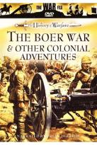 Boer War & Other Colonial Adventures