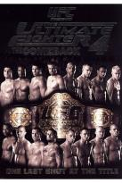 Ultimate Fighter - Season 4