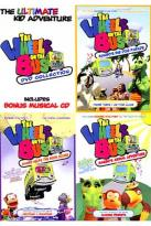 Wheels on the Bus Box Set