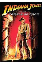 Indiana Jones &amp; The Temple Of Doom