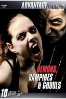 Demons, Vampires and Ghouls