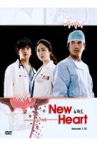 New Heart - Episodes 1 thru 23