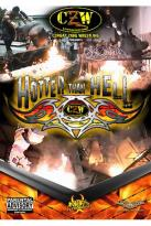 Combat Zone Wrestling - Hotter Than Hell