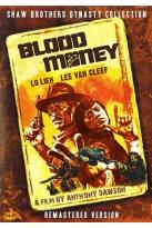Blood Money: Stranger And The Gunfighter